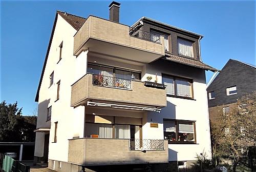 Droegenkamp & Rheindorf Immobilien, Leichlingen